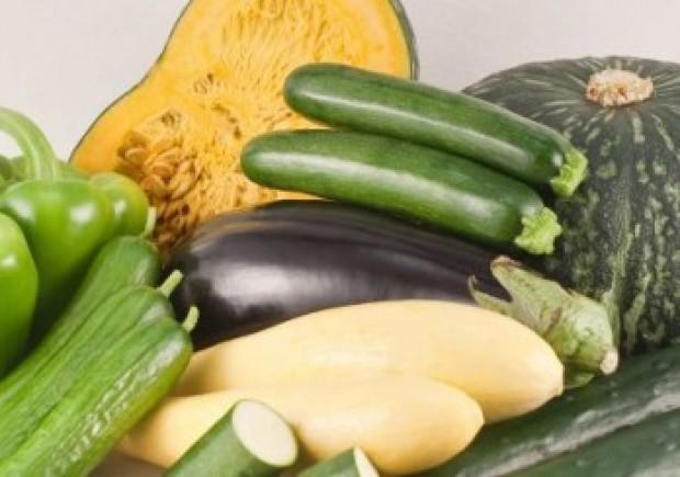 Daily Fresh Produce